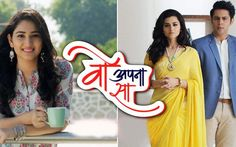 Watch Woh Apna Sa full episode 93 from ZEE TV aired on May 2017 online in HD for free only on OZEE. All Episodes, Watch Full Episodes, Colors Serials, Colors Tv Drama, Yeh Hai Mohabbatein, 28 February, Indian Drama, Funny Video Clips, Kumkum Bhagya