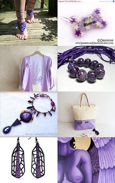 Lilac by Helen on Etsy--Pinned with TreasuryPin.com