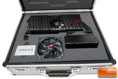 This is the fastest GPU in the world   the Ares II
