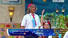 The Kapil Sharma Show Episode 13 Kapil Sharma Make Student on Show This ...