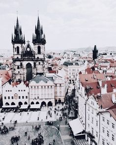 Prague is a European destination with the power to awaken your inner royal. These 10 things you must do in Prague will ensure the trip of a lifetime. Places Around The World, Oh The Places You'll Go, Places To Visit, Top Places To Travel, Places In Europe, Prague Travel, Reisen In Europa, Voyage Europe, Travel Goals
