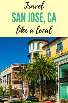 Headed to the West Coast? Make sure to put this California gem on your list. Check out all the things to do in San Jose, California.