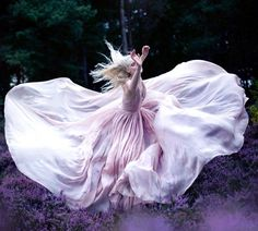 photography art landscape flowers pink purple nature fantasy wonderland surrealism violet fairy tales Scenic myth lavender fine art fairies fantasy world kirsty mitchell dream like mythical creatures story telling nature spirits ode to mother Thomas Kinkade, Kirsty Mitchell Wonderland, Claude Monet, Magdiel Lopez, Warwick Goble, Foto Fantasy, Dark Fantasy, Brian Froud, Josephine Wall