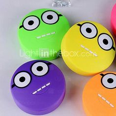 USD $ 10.19 - 8000mAh Cartoon Mini Ultra-Thin Mirror Portable Polymeride Smart Power Bank external battery for Cell Phones and Pads, Free Shipping On All Gadgets!