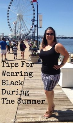 We love American made fashion from Second Base. See our editor's tips on how to wear black in the summer with their soft, comfortable, everyday styles. http://www.usalovelist.com/wear-black-in-the-summer/?utm_campaign=coschedule&utm_source=pinterest&utm_medium=USA%20Love%20List%20(USALoveList.com%20VIP's)&utm_content=American%20Made%20Fashion%3A%20How%20To%20Wear%20Black%20in%20the%20Summer