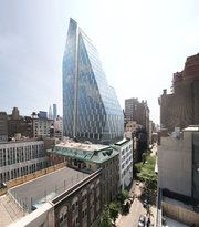 The Hangover: Cantilevered Buildings of New York - NYTimes.com