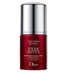 DIOR CAPTURE TOTALE Eyes Essential Eye Zone Boosting Super Serum - for mum