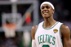 Rajon Rondo - NBA Finals Game 4: Los Angeles Lakers v Boston Celtics