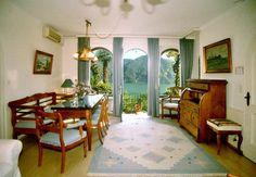 Ferienhaus Castagnola mit Pool für bis zu 10 Personen mieten