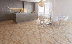 Arbol fabbrica italiana pavimenti in legno - Tangram