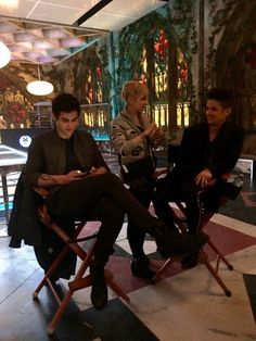 Malec is my religion