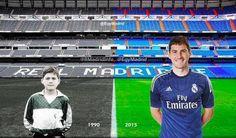Primera Division. Wzruszająca konferencja Ikera Casillasa [WIDEO]