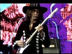 Deep Purple - Highway Star 1972