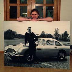 007 (tempery na plátně 140x100 cm, 2015)