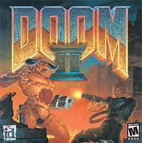 Doom 2, yep, played this one too, both in god mode, and infinite ammo....i think with infinite ammo