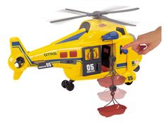 CARVILLE helikopter