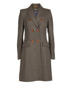 #Drykorn - Waistet Coat at Stierblut