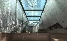 Epic Cliff House 'Casa Brutale' Looks Straight Out Of The Future