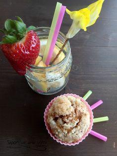 Muffin, Sugar, Muffins, Cupcakes