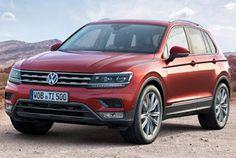 BmotorWeb: VW Tiguan 2017