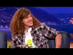 Blake Anderson's Showbiz Start Was In Backyard Wrestling - CONAN on TBS. HE TALKS ABOUT CONCORD! SO PROUD TO BE FROM HERE!