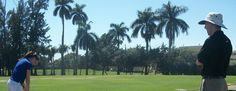 Golf Schools, Golf Academy, Golf Lessons, Miami Beach Golf Club