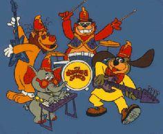 One Banana The Banana Splits Song One Cartoon Characters The Archies