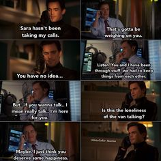 """(03x08) ""As You Were"" Peter and Neal's phone call while Neal's stealing the art list"