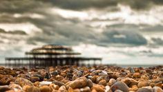 Brighton by Marco Hofmann on 500px