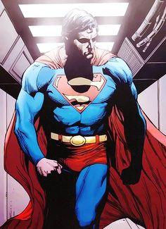 O Maior Herói da Terra.