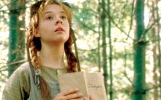 Anne Shirley - A creative, spirited orphan girl who manages to find a family and community for herself despite many personal challenges.