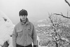 Me at Aida mountains near Khaskovo.