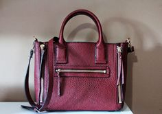 Rita Giacco: New in | Small tote bag