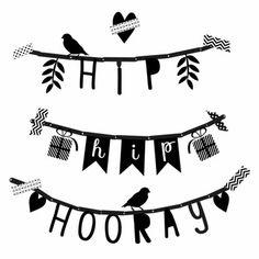 letterslinger voorbeelden letterslinger verjaardag - Google zoeken