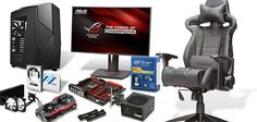 #Giveaway Gaming PC and Graphics Card « iDG   Best Gaming News Sites