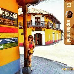 From @espinamimi: Memories #Granada #Nicaragua #ILoveGranada #AmoGranada #Travel