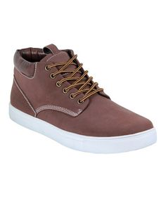 This Brown Bob Sneaker is perfect! #zulilyfinds