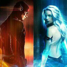 Killerfrost&Flash