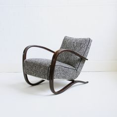 Image of Jindrich Halabala H269 chair