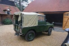 tilt For Sale Best 4x4, Land Rover Defender 110, Off Road, Land Rovers, Range Rover, Tilt, Military Vehicles, Ww2, Garage