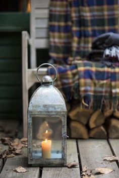 Shop terrain for stylish lanterns in iron, brass, mercury glass, and more. Illuminate your home and garden with solar lanterns and flameless candles. Tall Lanterns, Candle Lanterns, Candle Sconces, Autumn Inspiration, Fall Halloween, Halloween Pics, Autumn Leaves, Autumn Harvest, Autumn Fall