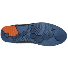 Pakar Shoes. Pakar Shoes Urbano Merano 46090 negro