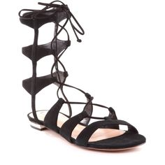 Schutz Erlina Sandal Grab the hottest style of the season. Schutz Erlina sandal in black. Never worn SCHUTZ Shoes Sandals