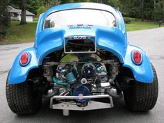 Image result for lowered baja bug