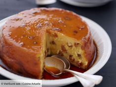 Gâteau de semoule: La meilleure recette – Recettes Discover our easy and quick semolina cake recipe: The best recipe on Current Cuisine!