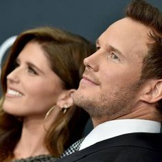 Chris Pratt's Wedding Pic Raises Questions About Divorce From Anna Faris Chris Pratt Married, Mother Son Tattoos, Forever Tattoo, Katherine Schwarzenegger, Tattoo For Son, Anna Faris, At Home Movie Theater, Getting Divorced