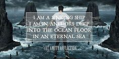 The amity affliction- fml