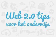 web-2-0-tips-voor-het-onderwijs 21 tips die de leraar van de 21ste eeuw moet kunnen