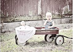 9 month picture idea...