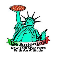 De Antonio's Pizza and Pasta is a family-run restaurant in Winter Park. We are proud to serve exquisite and authentic Italian cuisine to the area. #pizza #nypizza #newyorkstylepizza #deAntonios #familyrun #familyrestaurant #pizzarestaurant #winterparkcolorado #grandcounty  #gogrand